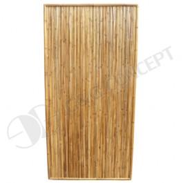 BSR515-Bamboo Furniture-Whole Bamboo Screen