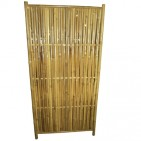 BSR514-Bamboo Furniture-Real Bamboo Screen