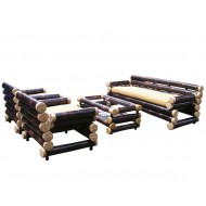 BSF925-Bamboo Sofa-Antique and Model Bamboo Sofa
