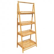 BSH701-Bamboo Furniture-Tiers Shelf