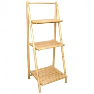 BSH703-Bamboo Furniture-Tiers Bamboo Shelf