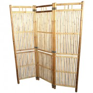 BSR503-Bamboo Furniture-Bamboo Folding Screen