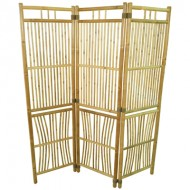 BSR505-Bamboo Furniture-Bamboo Folding Screen