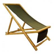BLG615-Bamboo Furniture-Bamboo Garden set Folding Chair