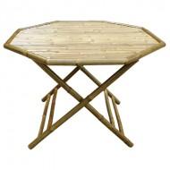 BTL313-Bamboo Furniture-Model Bamboo Folding Chair
