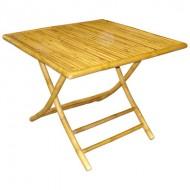 BTL314-Bamboo Furniture-Indoor Bamboo Folding Chair