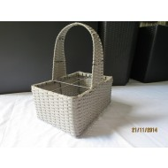 RB01 - Rattan Basket