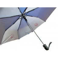 GUB-13010 - Automatic trifoding umbrella
