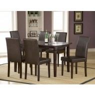 WF13007-Wooden Furniture - Dining Set