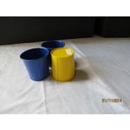 ZCB02 - Zinc Bucket (set of 3)