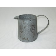 ZCW06 - Zinc Watering Pot