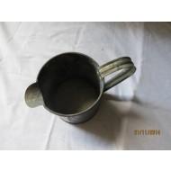 ZWB01 - Zinc Watering Bucket